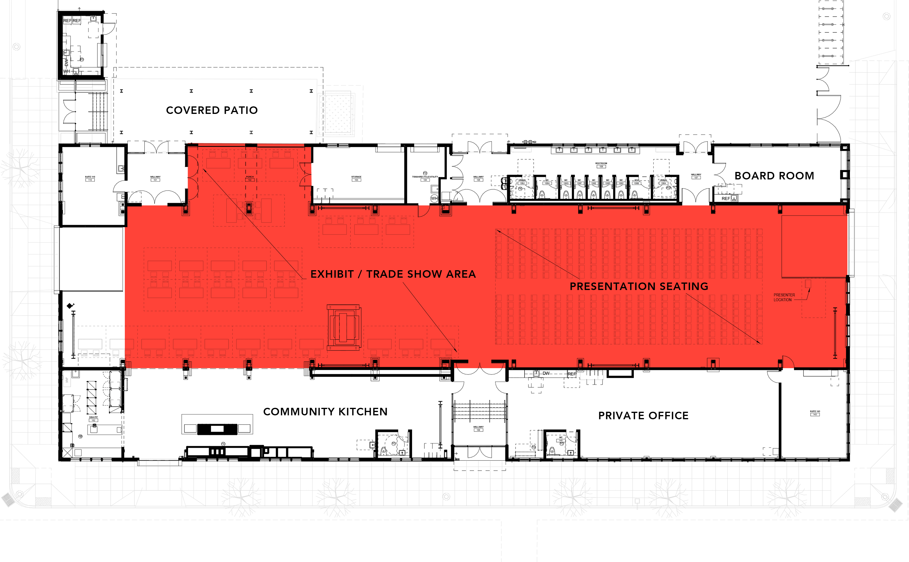 REDD-EAST_Exhibit-Plan_20171121