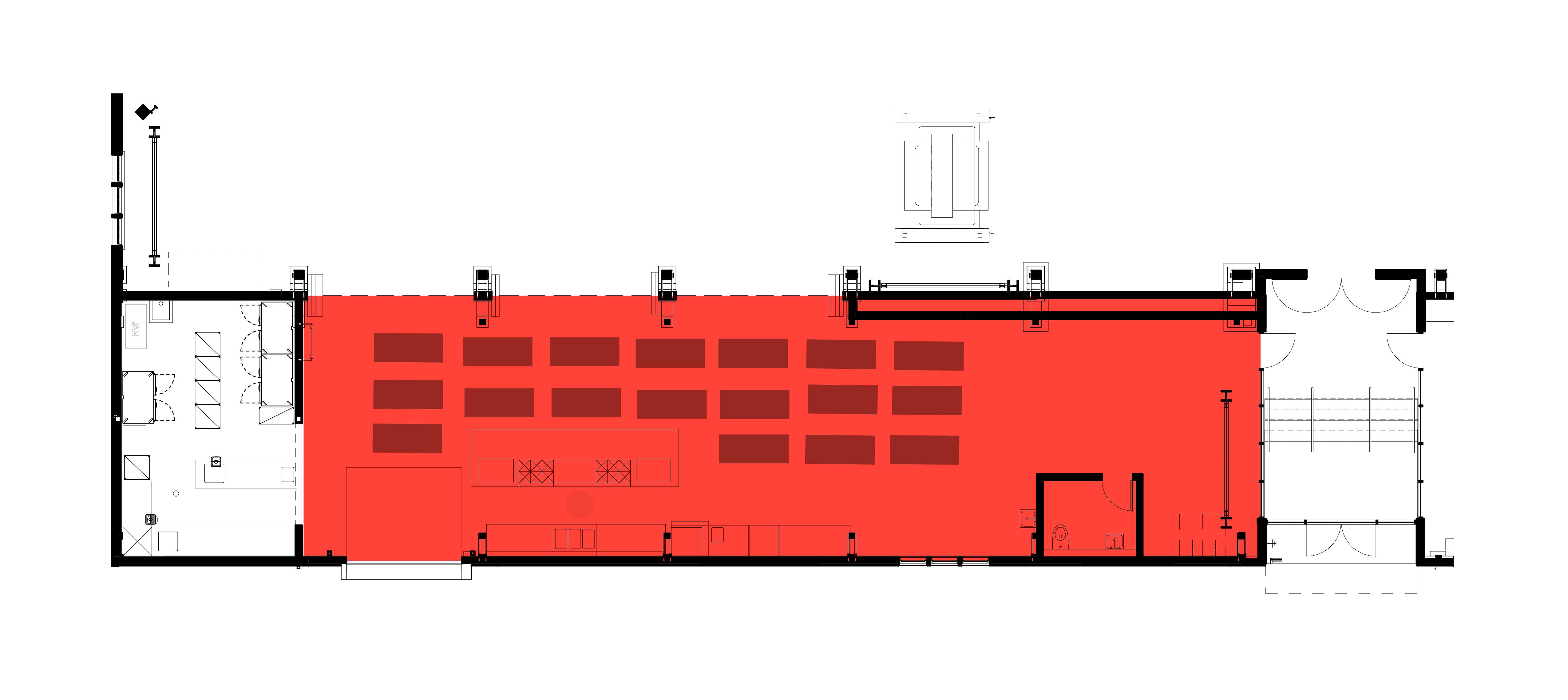 Redd Kitchen CLASS FOR 35-01